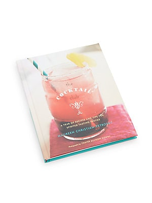 abrams books the cocktail club book