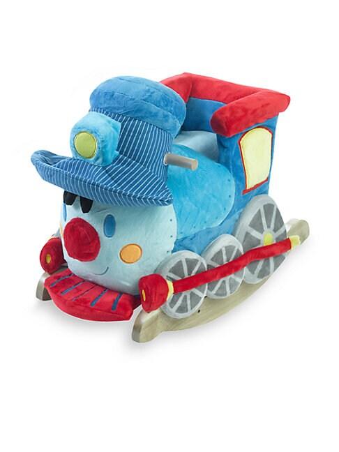 Traxx The Train Play & Rocker