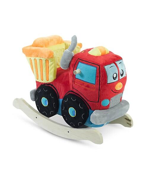 Dumpee The Truck Play & Rocker