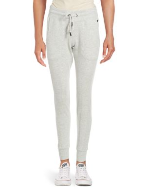 Betsey Johnson  SKINNY-FIT SOLID PANTS
