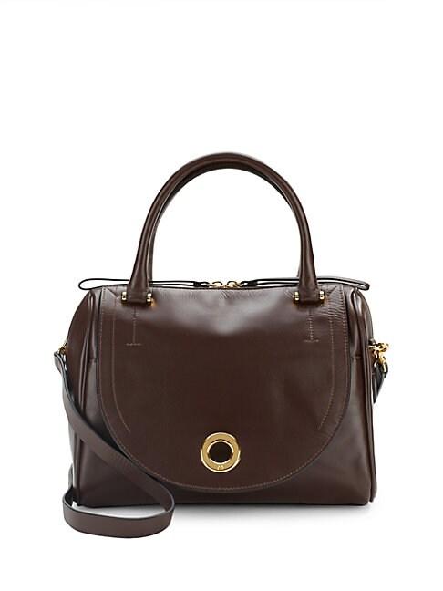 Syrah Hobo Handbag
