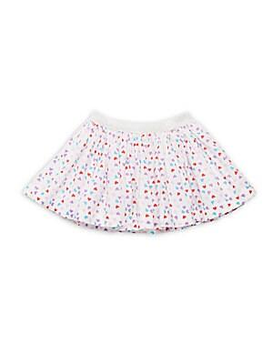 Little Girl's & Girl's Tulle Skirt