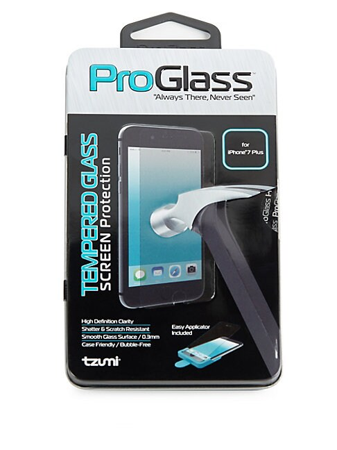 Tempered Glass Screen Protedtion/Iphone7+