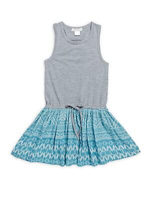 Little Girl's & Girl's Elle Knit Dress