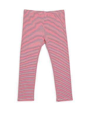 Little Girl's & Girl's Cotton-Blend Pants