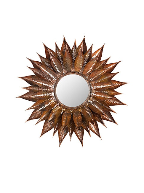 Sunflower Mirror