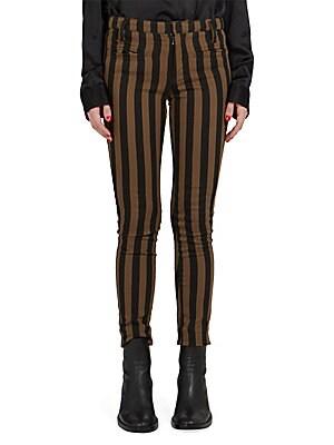 Broad Striped Pants