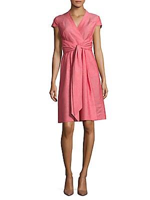 Florence Wrap Dress