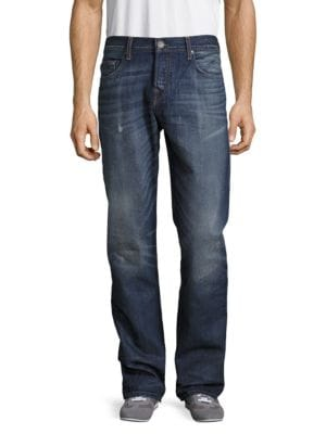 True Religion Geno Relaxed-Fit Jeans