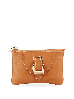 Thela Leather Coin Purse