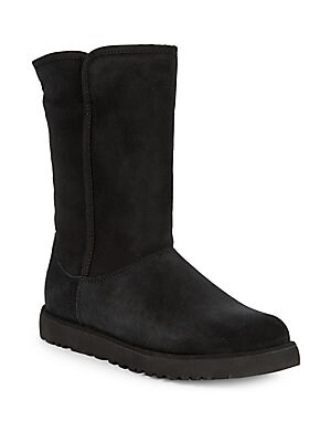 9a3639fb25f UGG Australia - Michelle UGGpure-Lined Suede Boots