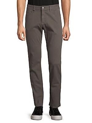 Delaware Five-Pocket Jeans