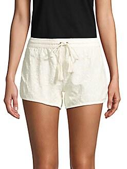 4a28d17afc Women's Shorts: Shop BCBG, Alice + Olivia & More | Saksoff5th.com