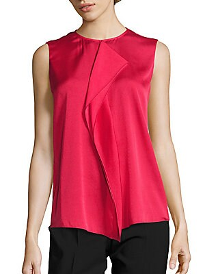 Ifania Draped Blouse
