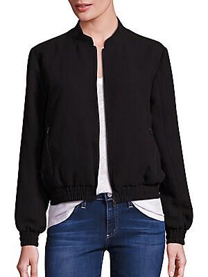Linden Bomber Jacket