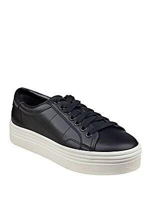 5bfb6177370b Marc Fisher LTD - Emmy Platform Lace-Up Sneakers - saksoff5th.com