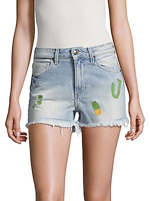 Cotton Riley Vintage Shorts