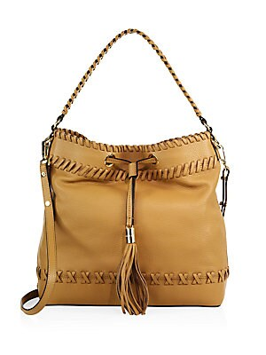 501bd80204 Vince Camuto - Patch Leather Backpack - saksoff5th.com
