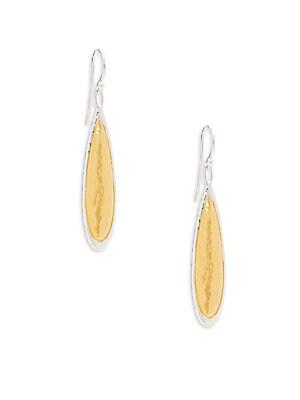 Sterling Silver Dangle & Drop Earrings
