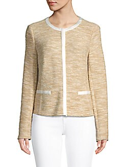 Basler - Tweed Jacket