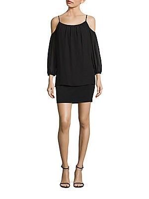 Sleeveless Sheath Dress by Laundry By Shelli Segal