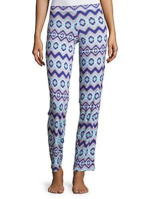 Tahoe Printed Pants