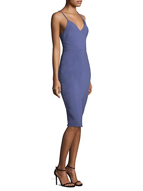 Brooklyn Sheath Dress