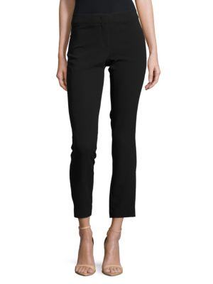 Burberry Cropped pants SOLID CROPPED PANTS