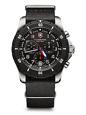 Maverick Sport Chronograph Watch