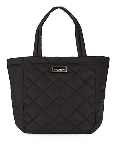 Marc Jacobs Quilted Tote ... 623be058f6c32