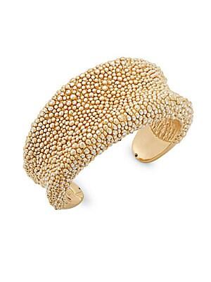 Stingray Bangle Bracelet