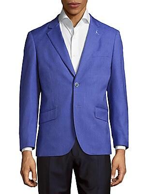 Darwin Jacket