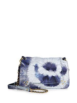 Bobi Tie-Dye Shoulder Bag