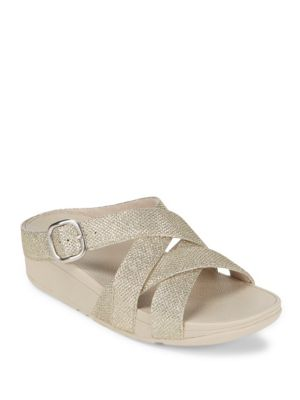 Fitflop  THE SKINNY SPARKLE SANDALS