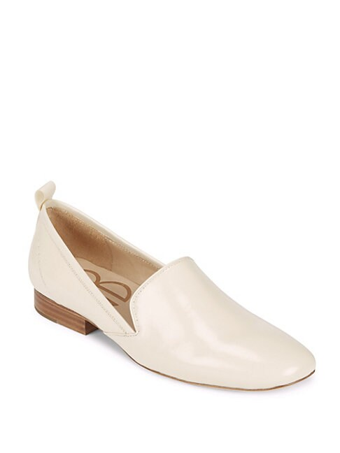 Bill Blass LAVERNE LEATHER LOAFERS
