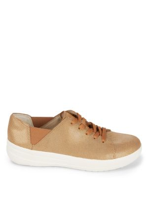 Fitflop  F-Sporty Lace-Up Sneakers