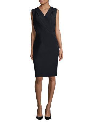Lafayette 148  Graceton Sheath Dress