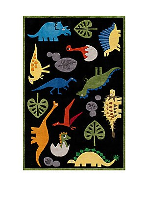Critters Rug