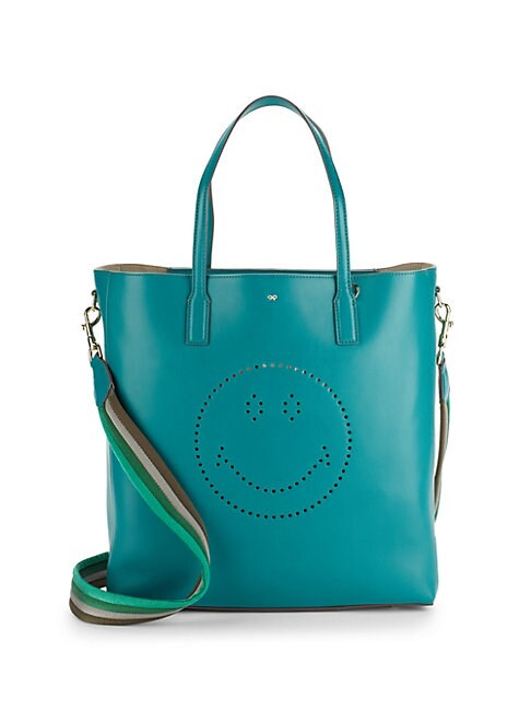 Ebury Smiley Tote