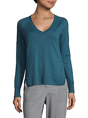 Pomona Cotton Sweater