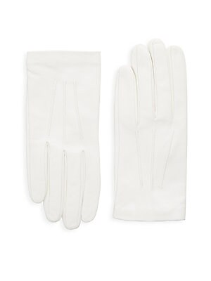 Tonal Stitched Gloves