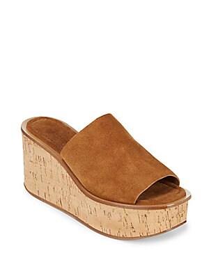 Jane Platform Wedge Sandals