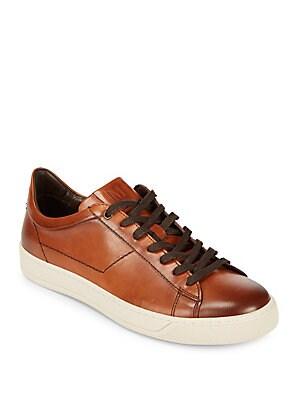 Warren Leather Sneakers