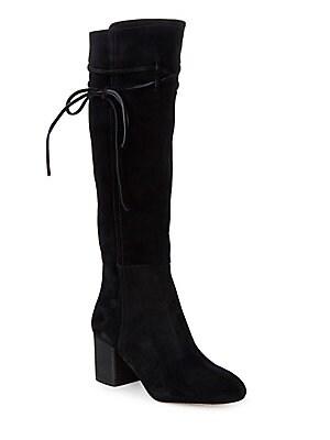 895b07182e8 Splendid - Rime Knee-High Suede Boots - saksoff5th.com
