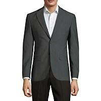 Saks Fifth Avenue Classic Wool Jacket Deals