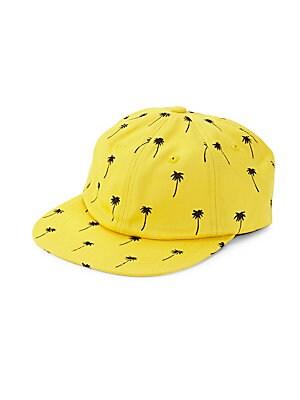 Palm Tree Baseball Cap
