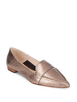 c250d7d4d149 Vince Camuto - Maita Casual Leather Flats - saksoff5th.com