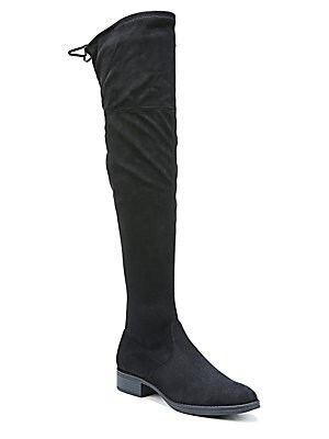 66817bb90612d3 Circus by Sam Edelman - Peyton Microsuede Over-The-Knee Boots -  saksoff5th.com