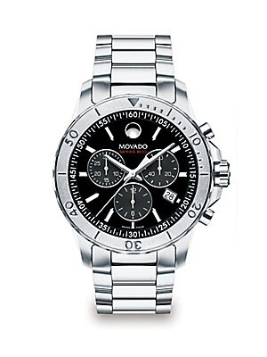 Series 800 Chronograph Watch