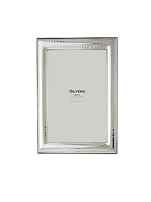 TEXTURED PICTURE FRAME